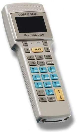 Datalogic Formula 734