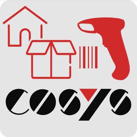 COSYS Hauspostverteilung