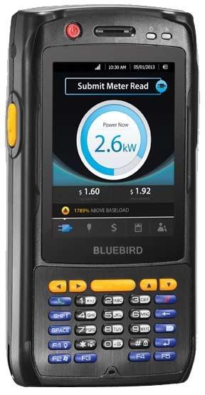 Bluebird BIP6000