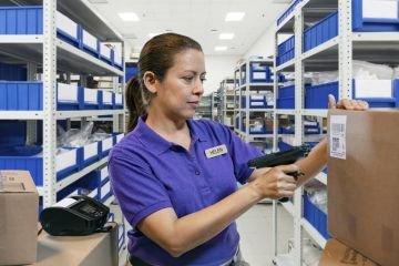 Lagerverwaltungssoftware Baumarkt und Baufachhandel Branche