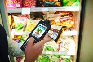 MHD-Kontrolle Software Convenience Store Gemischtwarenladen