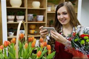 Artikelverwaltung Software Blumengroßhandel und Blumengeschäft