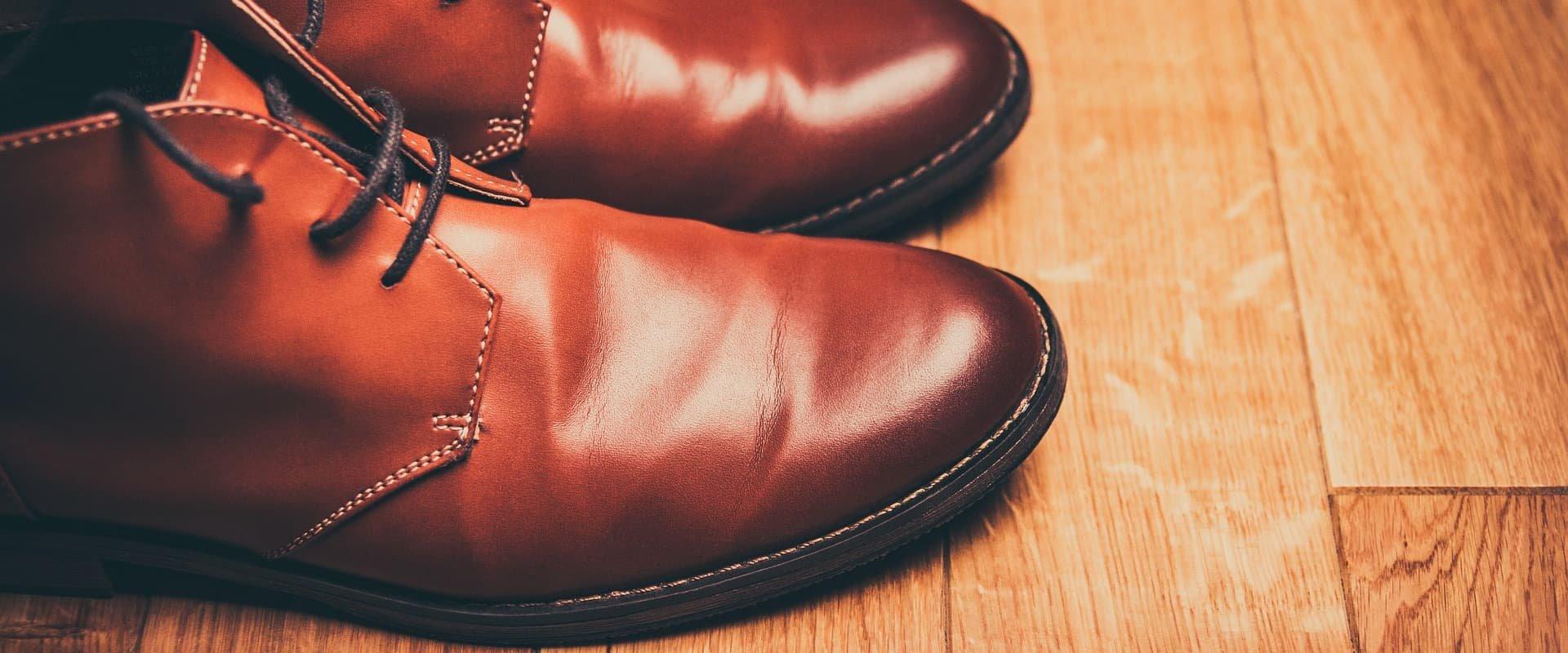 Leder & Schuh Einzelhandel und Großhandel Software