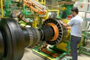 Artikelverwaltung Maschinenbau und Anlagenbau