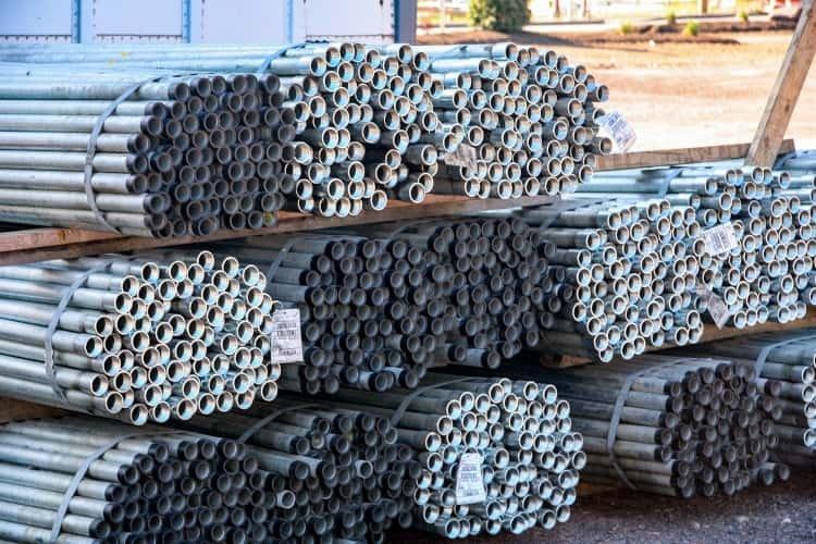 Belieferung von Handwerksbetrieben Sanitärgroßhandel und Baustoffhandel