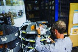 Schraubenhandel / Schraubenhersteller Rückverfolgung und Qualitätsmanagement Software