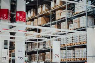 Lagerverwaltungssoftware für den technischen Großhandel und den Elektrogroßhandel