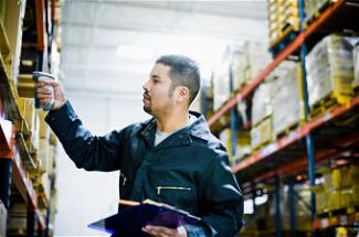 Online Order Kunde Software für den technischen Großhandel und Elektrogroßhandel