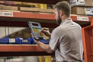 Inventur Software für den technischen Großhandel und Elektrogroßhandel