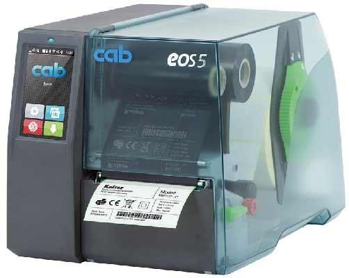 CAB EOS2 / EOS5 Desktopdrucker
