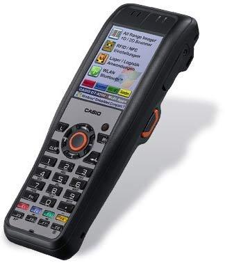 Casio DT X200 MDE Gerät
