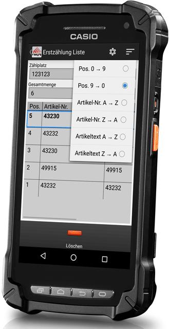 Casio IT-G400