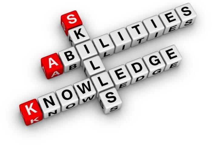 Wichtige Eigenschaften für eine Ausbildung