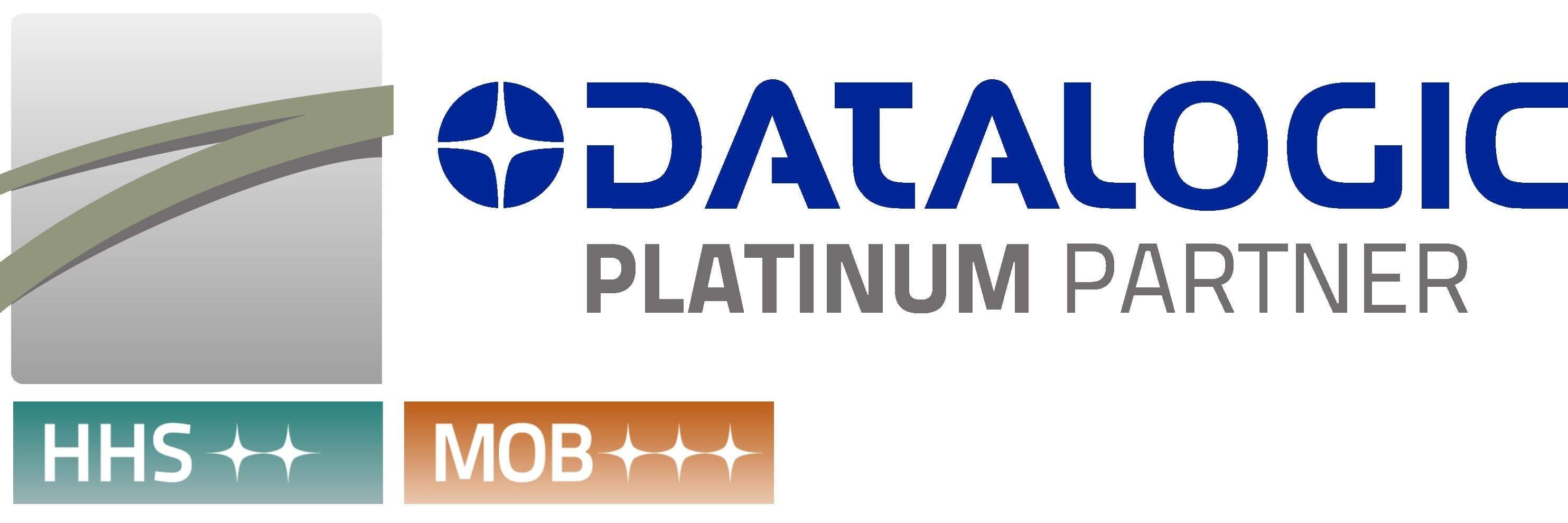 Datalogic Großhandel & Lager Geräte