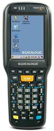 Datalogic Falcon X4 MDE Gerät