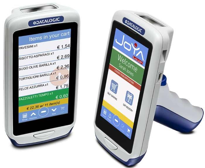 Datalogic Joya Touch MDE Gerät