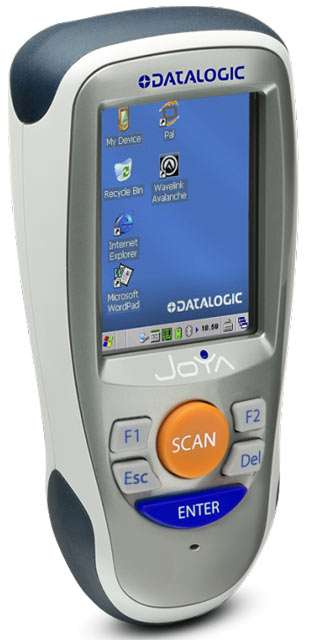 Datalogic Joya X2 MDE Gerät