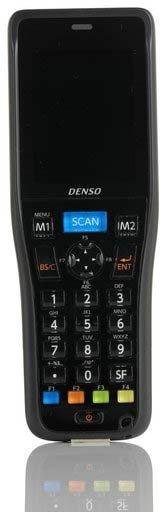 Denso BHT 1500 MDE Gerät