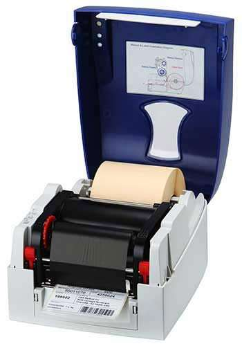 COSYS TD-1100 Industriedrucker