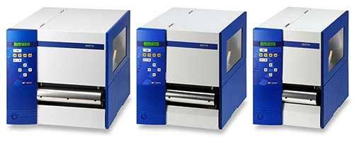 COSYS TD-2000 Industriedrucker