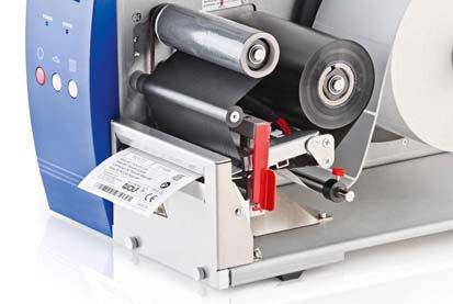 COSYS TD-2400 Industriedrucker