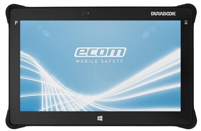 Ecom Pad EX 01