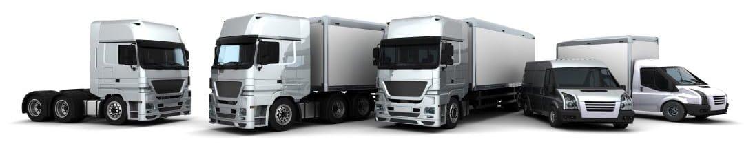 Fuhrparkmanagement / Flottenmanagement Software