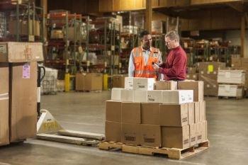 Paketmanagement Software Fuhrparkmanagement Flottenmanagement