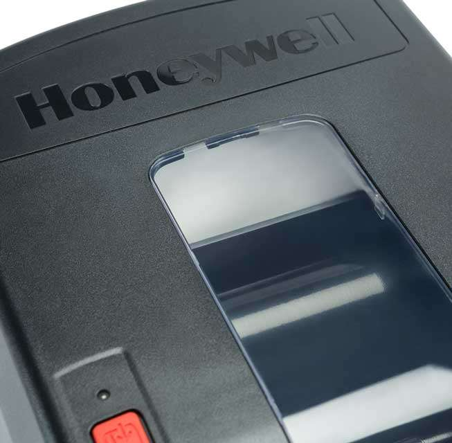 Honeywell PC42T Desktopdrucker