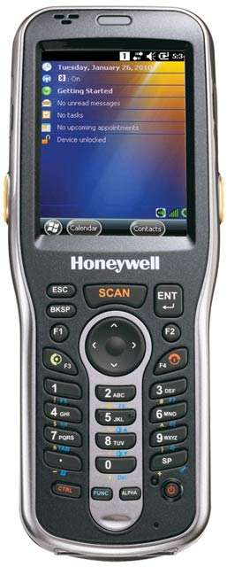 Honeywell Dolphin 6110