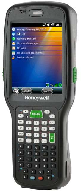 Honeywell Dolphin 6510