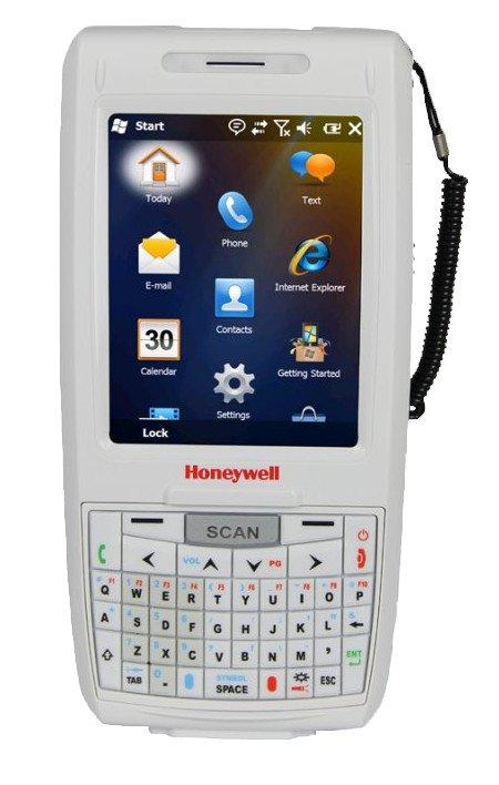 Honeywell Dolphin 7800 Healthcare