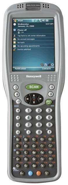Honeywell Dolphin 9900
