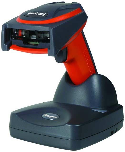 Honeywell 3800i-3820i Handscanner