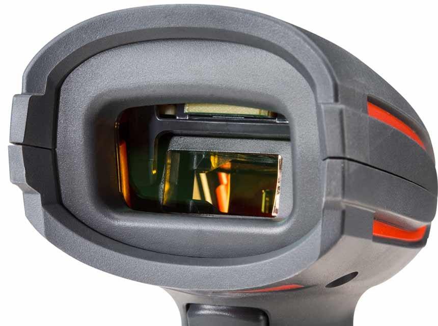 Honeywell Granit 1280i Handscanner