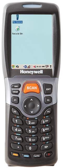 Honeywell ScanPal 5100