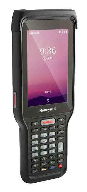 Honeywell ScanPal EDA61K MDE-Gerät