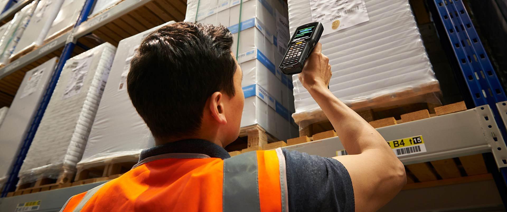 Warehouse Auswertungen, Statistiken und Kennzahlen COSYS