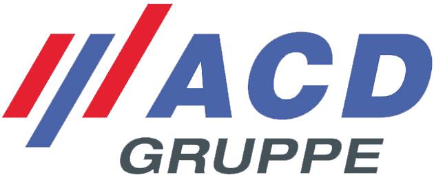 ACD Gruppe Großhandel & Lager Geräte