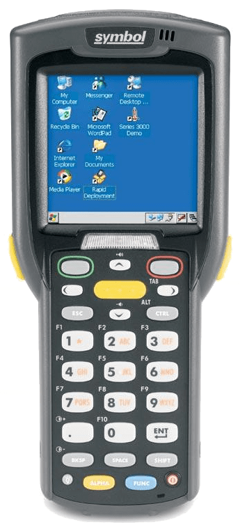 Zebra MC3090