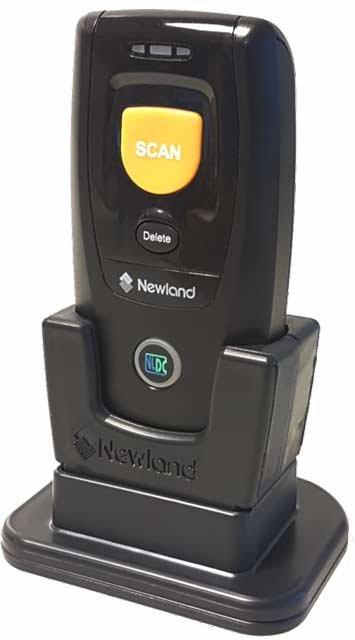 Newland BS8060 Piranha Handscanner