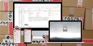 COSYS PaketShop