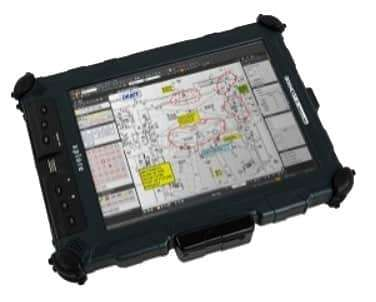 Xplore Technologies XC4