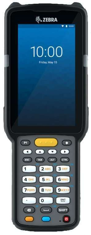 Zebra MC3300ax
