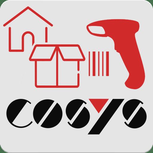 COSYS Hauspostverteilung Cloud für Android