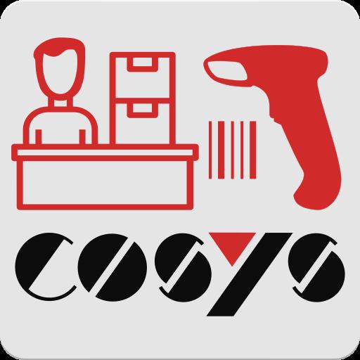 Paketshop Cloud App Android & iOS COSYS