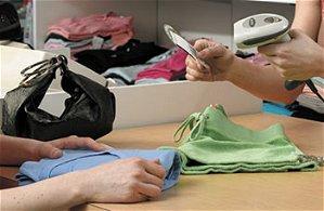 Reklamationsmanagement Textilgroßhandel und Einzelhandel
