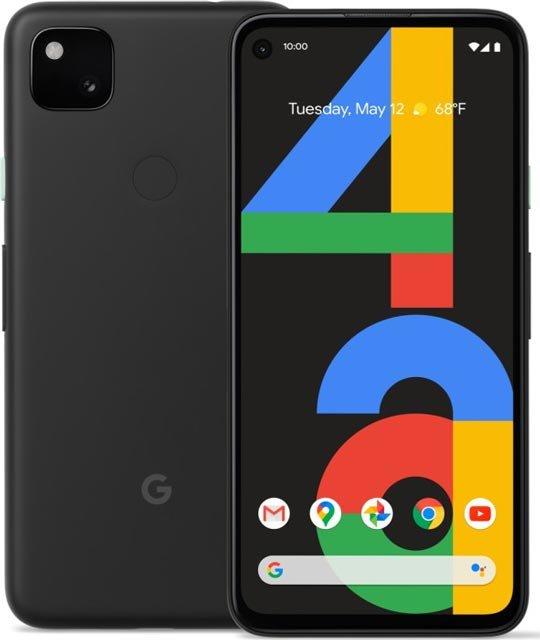 Google Pixel 4a Business Smartphone