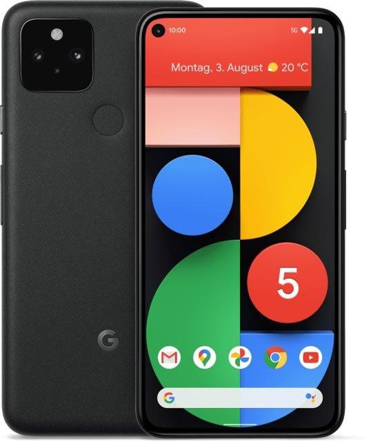Google Pixel 5 Business Smartphone