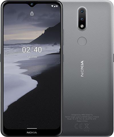 Nokia 2.4 Business Smartphone